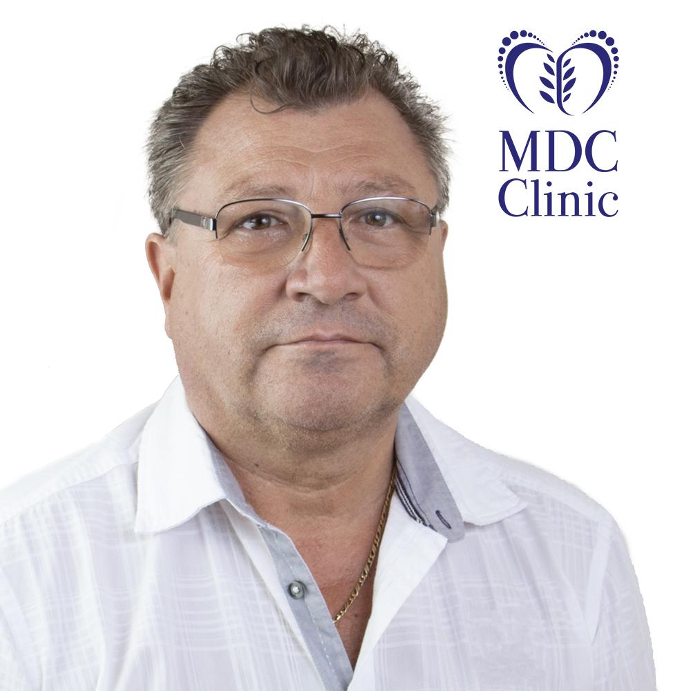Dr. Langmár Gábor